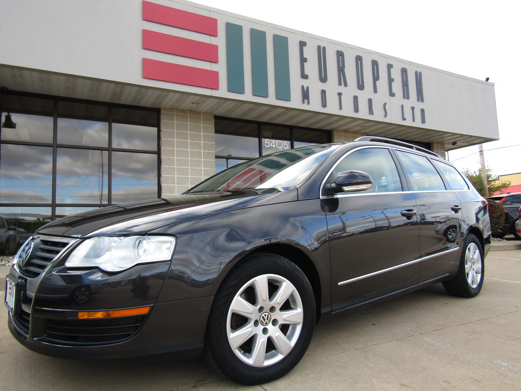 Great European Motors LTD | Cedar Rapids, IA Premier European Car Dealer