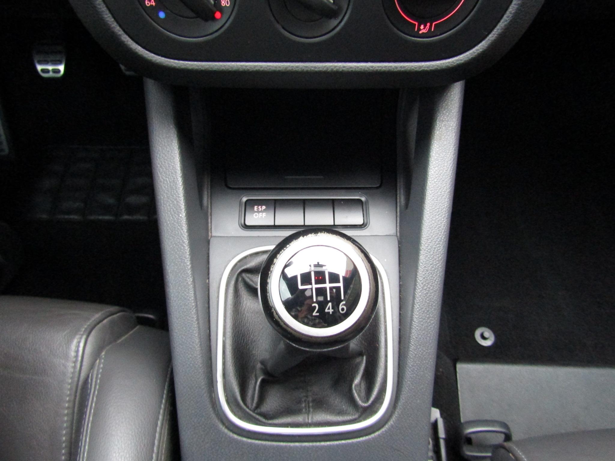 VW GTI 2008 6 Speed Manual 2 Door