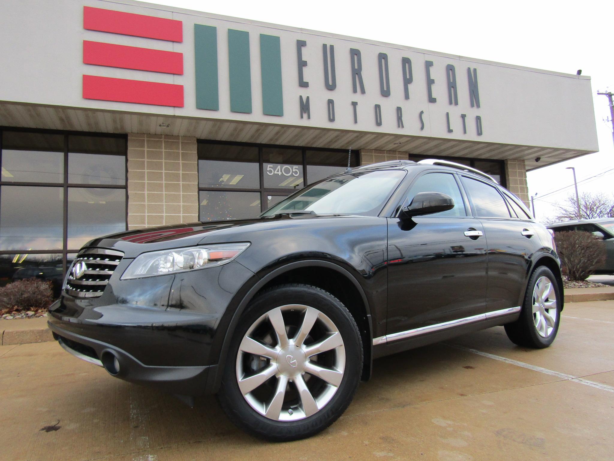 European Motors Ltd Cedar Rapids Ia Premier European Car Dealer