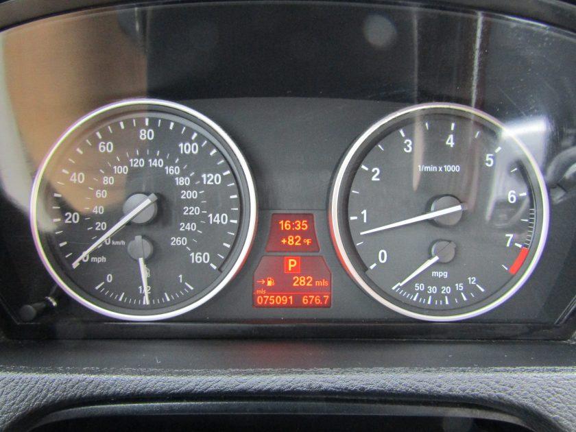BMW X5 35i AWD 2013 Premium Convenience Cold Weather